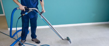 AJ Carpet Cleaning